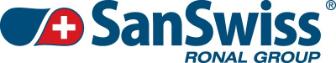 Le logo Sanswiss