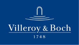 Le logo de Villeroy boch
