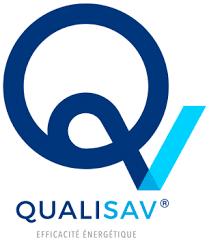 Le logo Qualisav