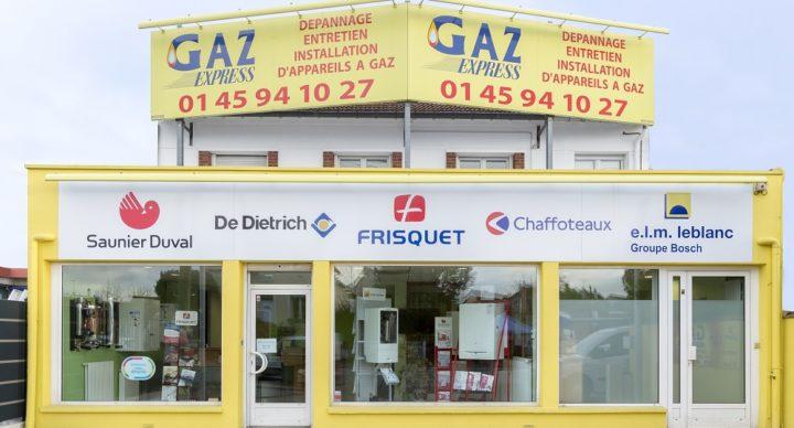 Une nouvelle agence à Ormesson-sur-Marne