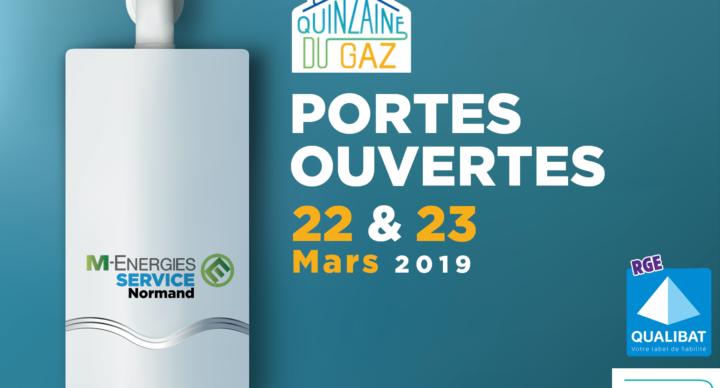 Portes Ouvertes les 22 et 23 mars 2019 à la Ville du Bois (91)